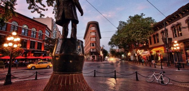 Gastown Featured Image