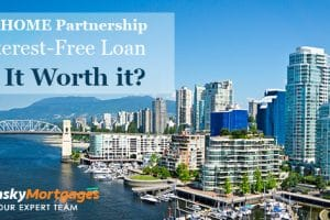 Is the BC Interest Free Loan Worth it?