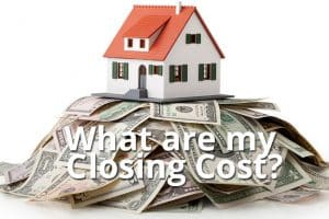 What Are My Closing Costs