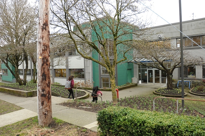 Marpole Community Centre