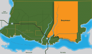 Seymour Boundaries