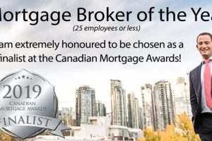 Eitan Pinksy Mortgage Broker of the Year Picture