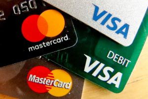 4 Items for a Great Credit Score